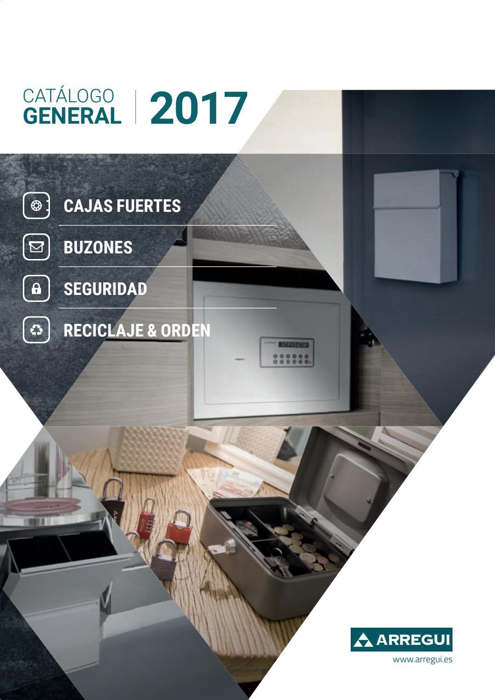 catalogo general arregui 2017 sp ca by carvalho afonso