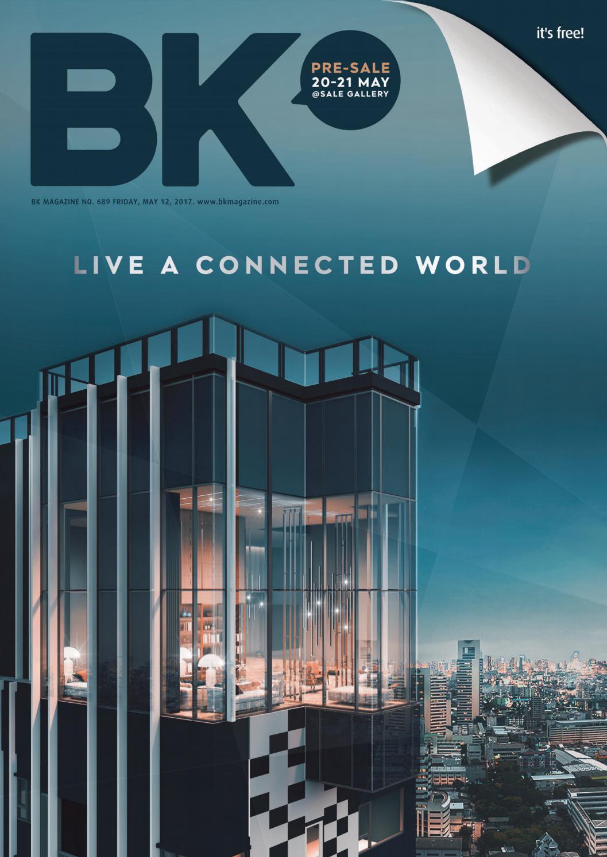 BK Magazine 689 12 May, 2017 by BK Magazine - issuu