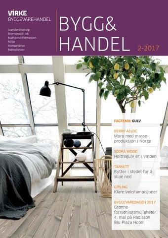 aaca15964 Bygg & Handel 2 2017