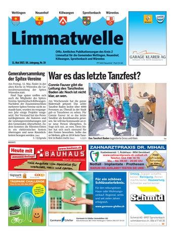 20170511 Woz Liwanz By Az Anzeiger Issuu
