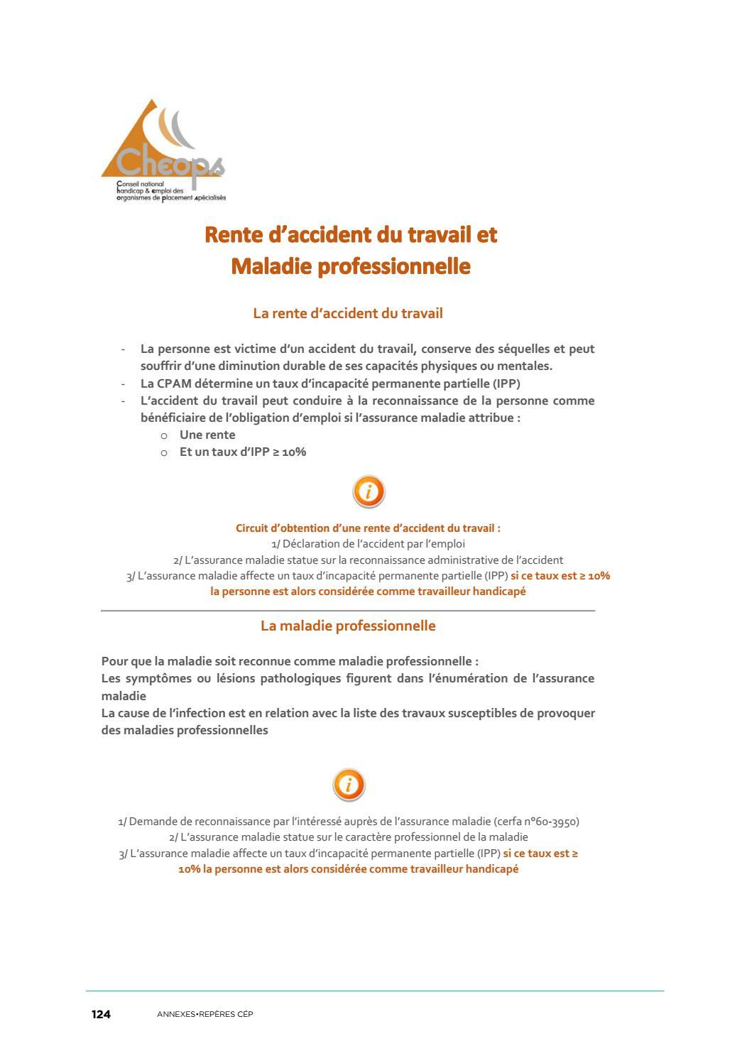 Guide Reperes Pour Le Conseil En Evolution Professionnelle By