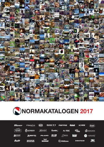 ec8f7a7c Normakatalogen 2017 by Norma as - issuu