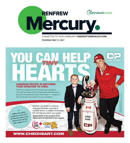 d400ee563729 Renfrew051117 by Metroland East - Renfrew Mercury - issuu