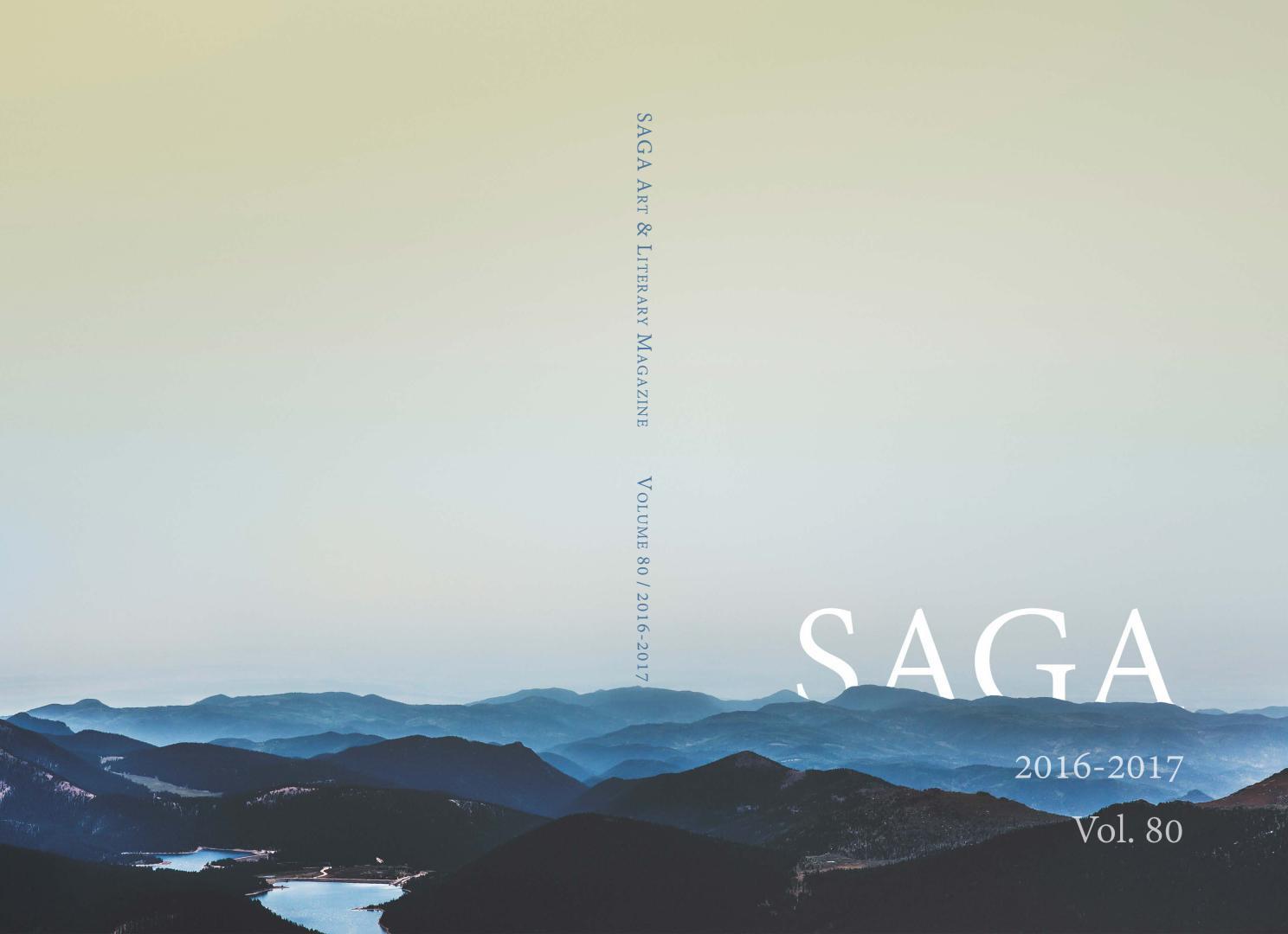 Digital Saga 2017 By Augustana Digital Commons Issuu