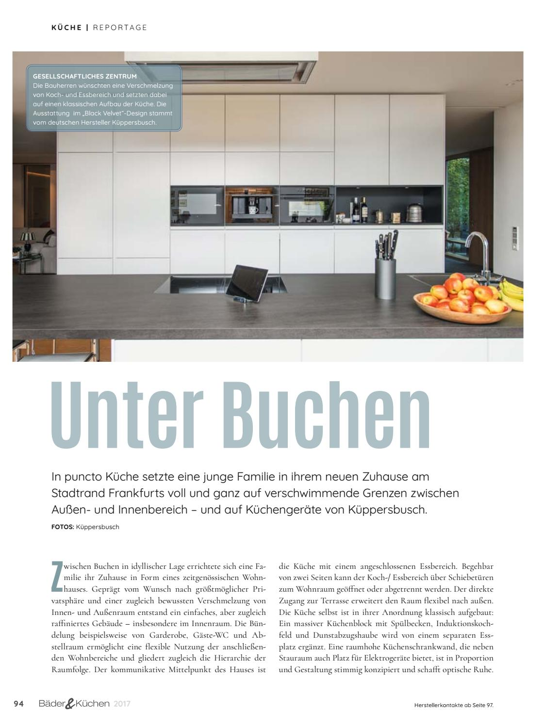 Bader Kuchen 2017 By Family Home Verlag Gmbh Issuu