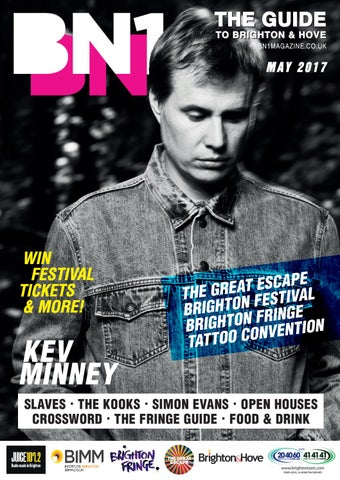 Bn1 Magazine May 2017 By Bn1 Magazine Issuu