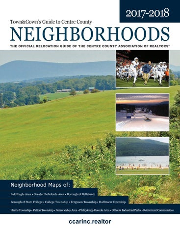 2c827eed71 2017-18 Neighborhoods Guide by Town   Gown - issuu