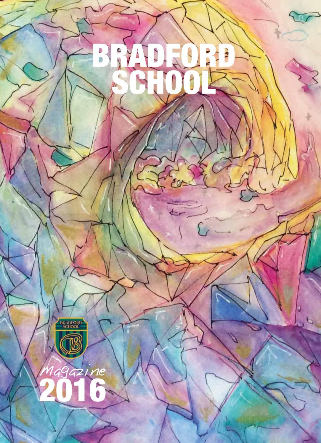Anuario Bradford 2017 by Bradford School - issuu