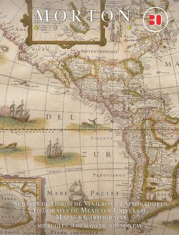 4695c1afb9 Subasta de Libros de Viajeros y Exploradores