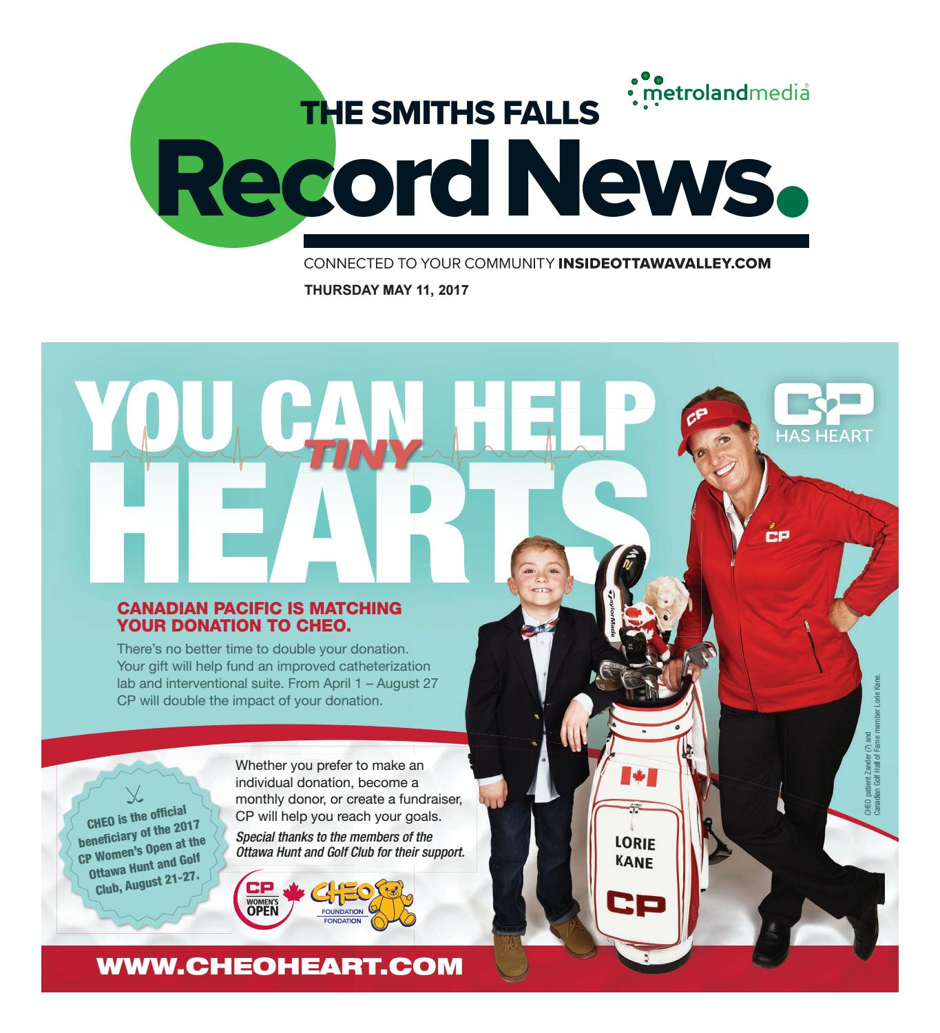 Smithsfalls051117 by Metroland East - Smiths Falls Record
