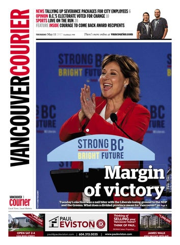 vancouver courier may 11 2017 by vancouver courier issuu rh issuu com