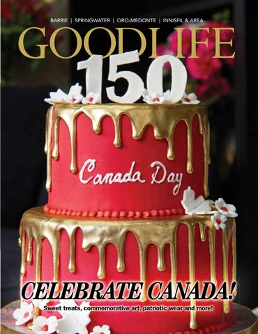 3e2e6747af Goodlife Barrie by GoodLife Magazine - Simcoe County - issuu