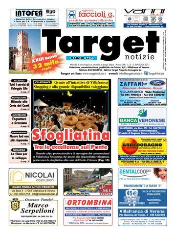 Arredo Bagno Venturi Povegliano.Targetnotizie 05 Maggio 2017 By Ischarlie Issuu