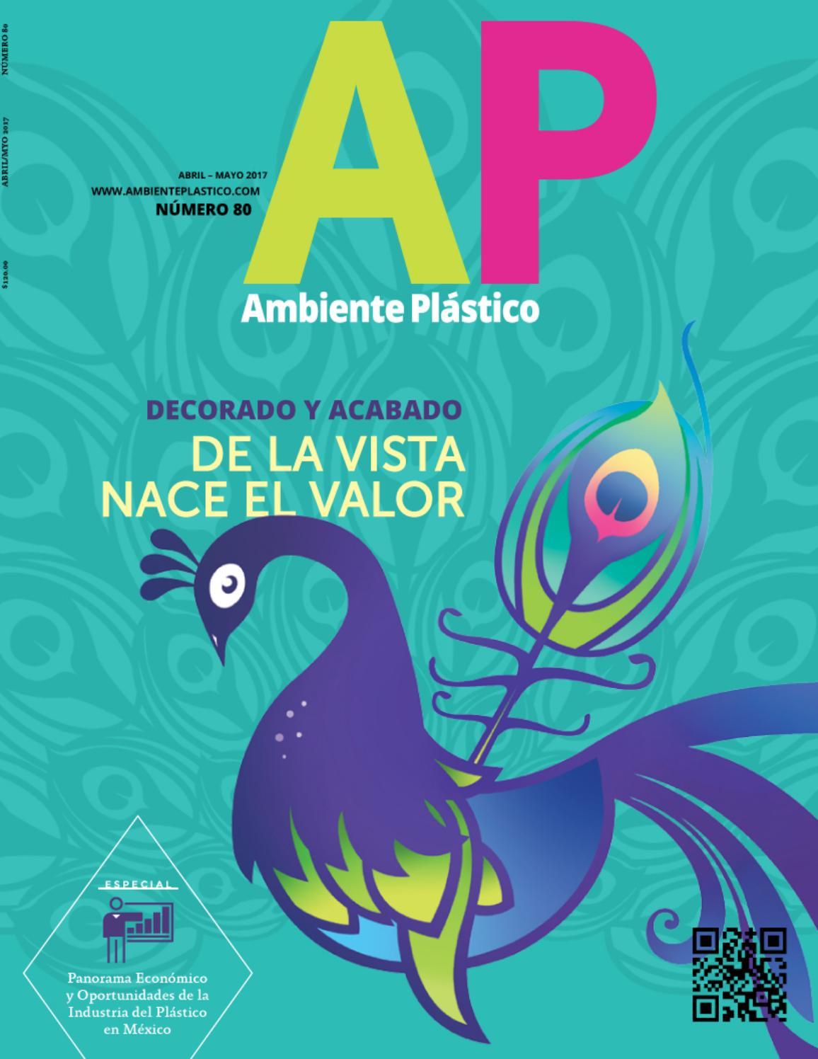 Ambiente Plástico No. 80 by Ambiente Plastico - issuu