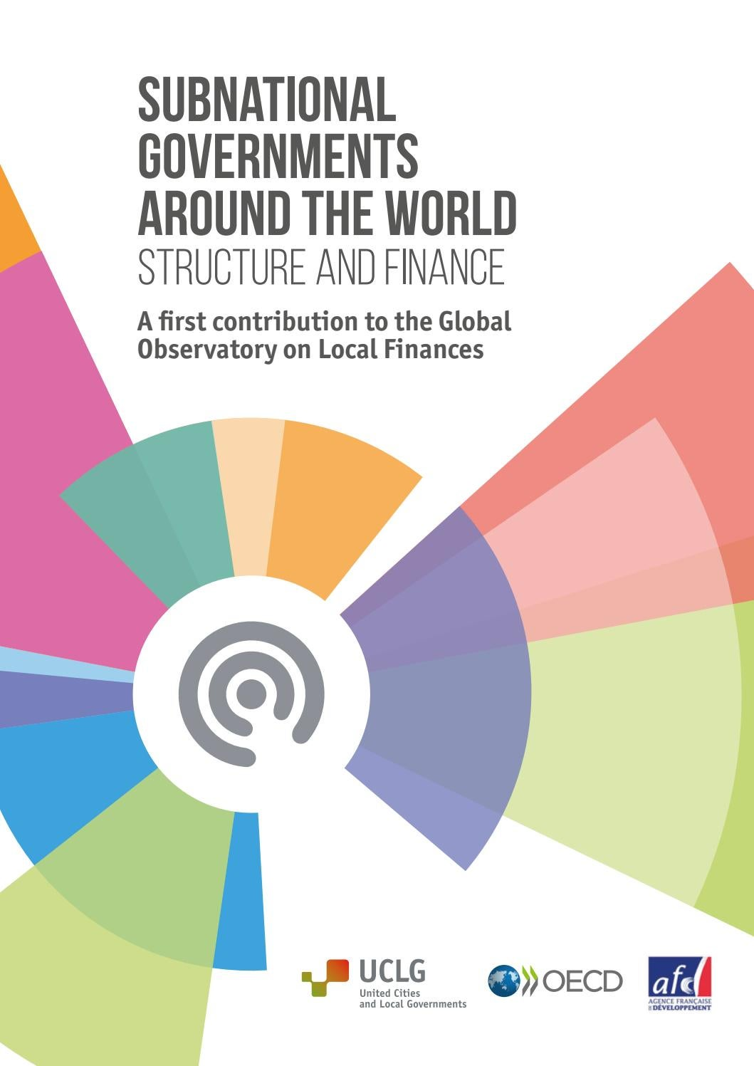 Global observatory on local finances by UCLG CGLU - issuu