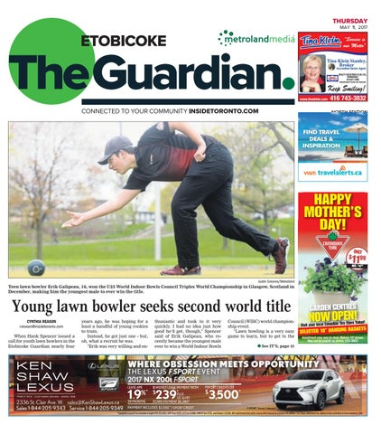 The etobicoke guardian north may 11 2017 by the etobicoke page 1 solutioingenieria Choice Image