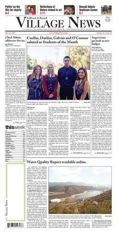 9c6df4bdc Fallbrook Village News by Village News, Inc. - issuu