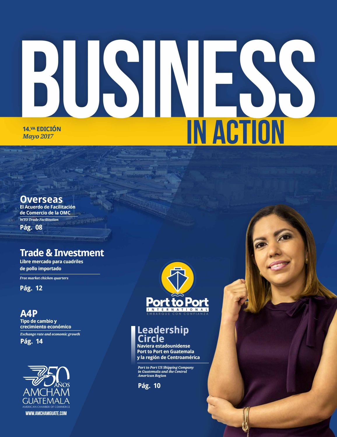 Revista Business In Action
