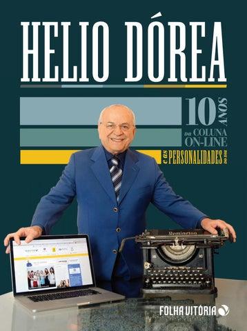 Revista helio dórea by Folha Vitória - issuu da1956918e47c
