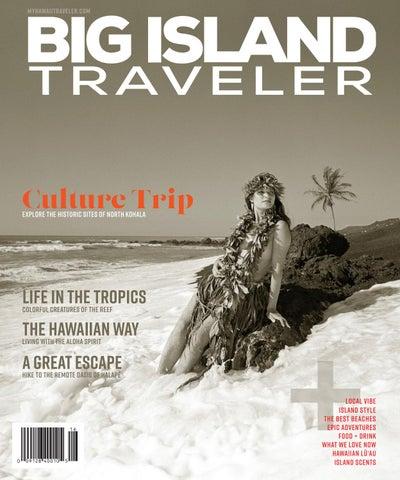 aeb767d8c732 Big Island Traveler by Traveler Media - issuu