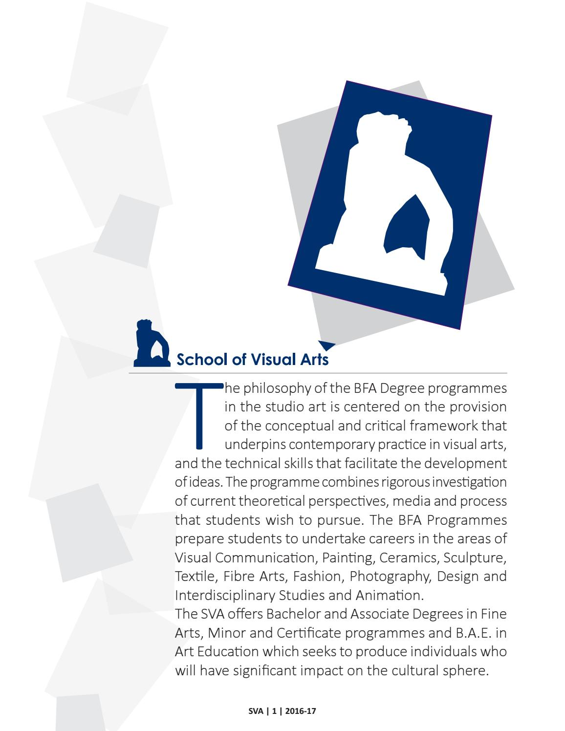 Certificate In Art And Design Studio Skills