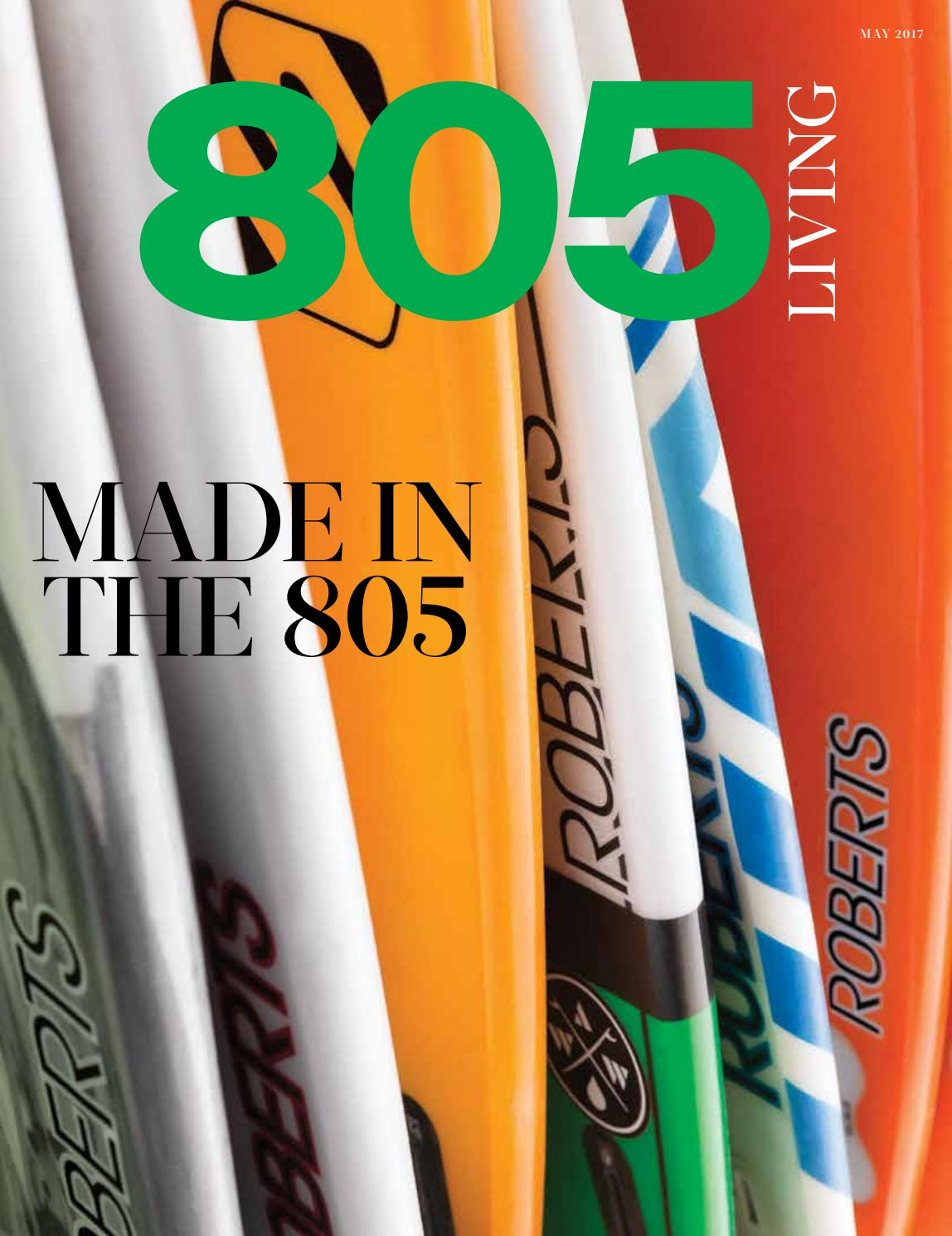 805 Living May 2017 By 805 Living Issuu
