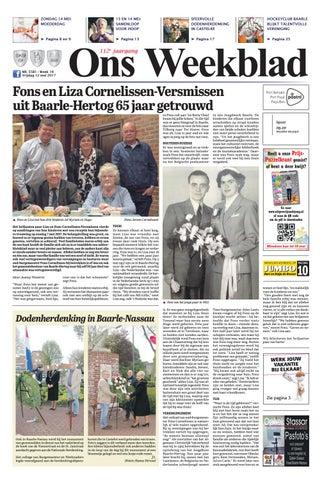 Ons Weekblad 12 05 2017 By Uitgeverij Em De Jong Issuu