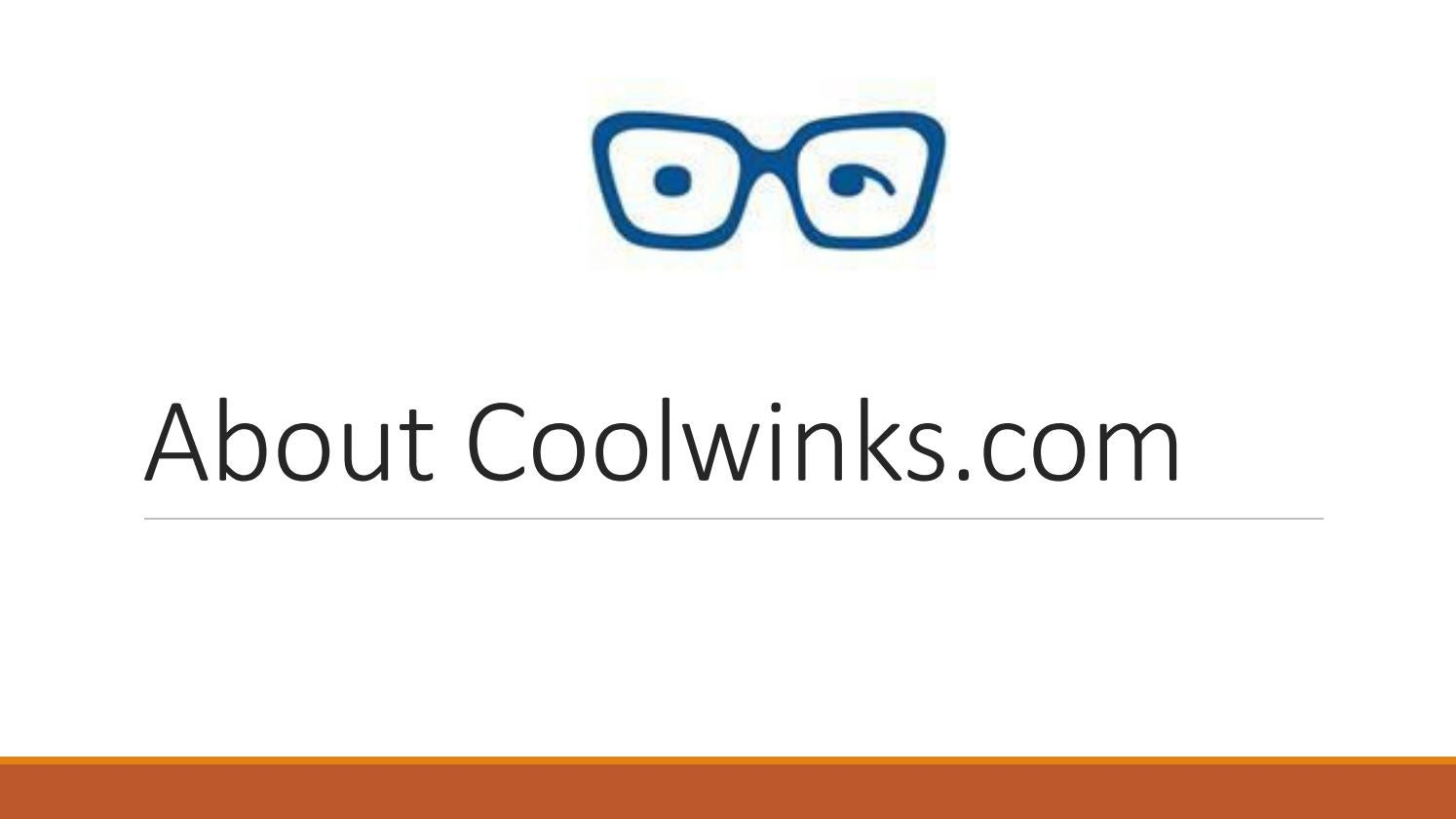 f9bf3d9c737 Coolwinks storyline a online eyewear platform by Coolwinks - issuu