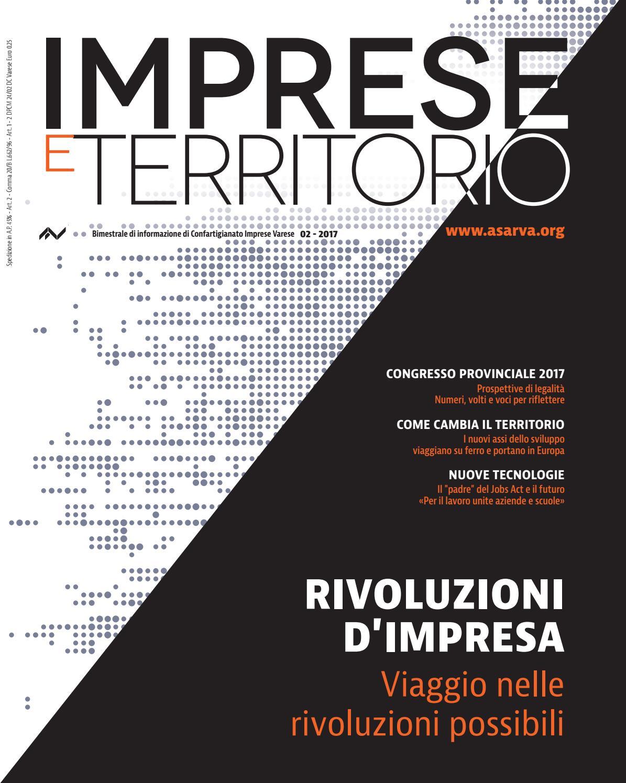 Imprese Edili Varese E Provincia imprese e territorio by confartigianato imprese varese - issuu