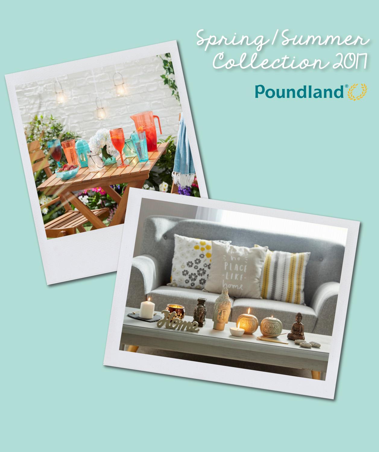White apron poundland - Poundland Ss 2017 Collection Thumbnail