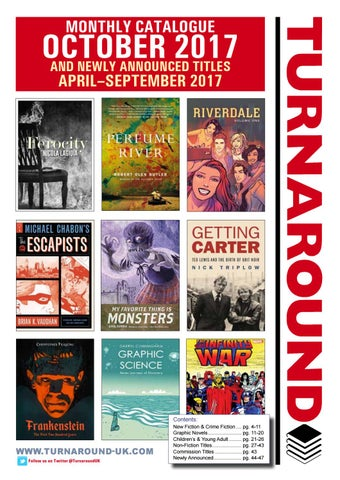 October 2017 buyers notes turnaround publisher services by page 1 fandeluxe Choice Image