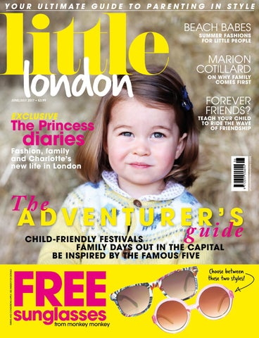 05812101cad72 Little London June July 2017 by The Chelsea Magazine Company - issuu