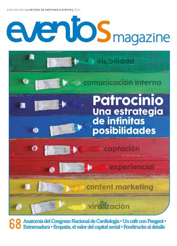 eventos Magazine #68 by Grupo eventoplus issuu
