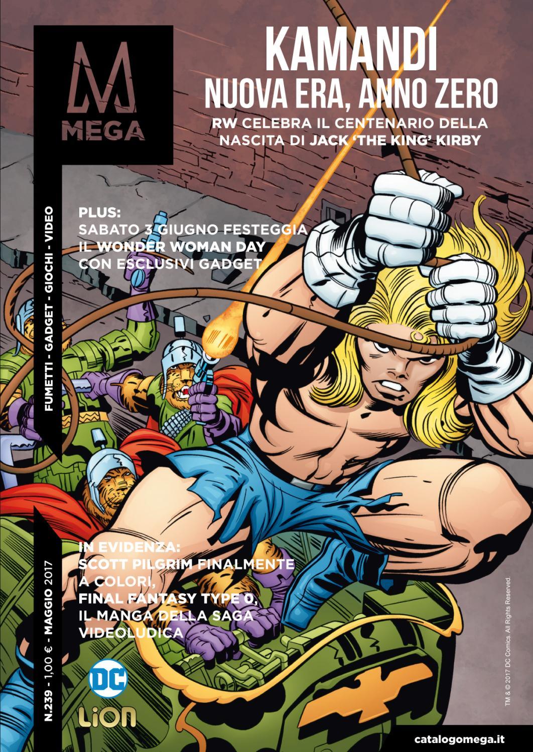 Lion Comics, 2009 RITORNO A KRYPTON Versione Brossurata SUPERMAN