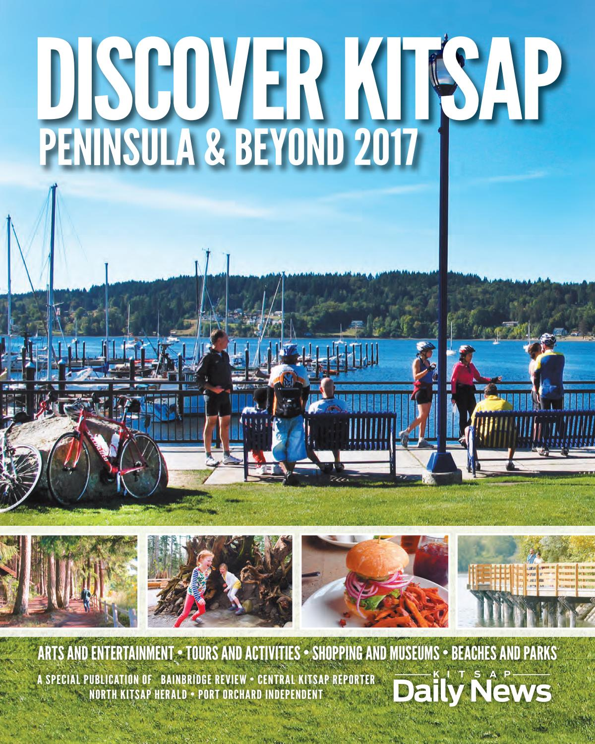 Discover Kitsap 2017 By Sound Publishing Issuu Wiring Up Additional Front Driving Lights Veimg2420jpg