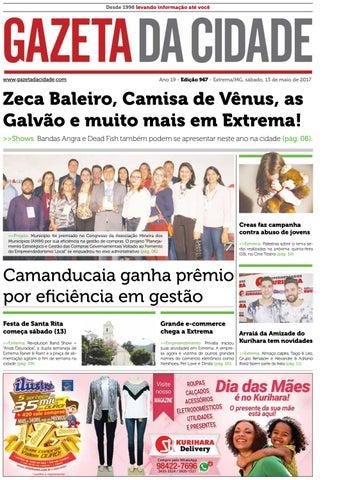 5894909dd Ed967 by Gazeta da Cidade - issuu