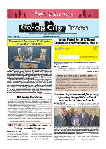 co op city times 05 13 17 by co op city times issuu