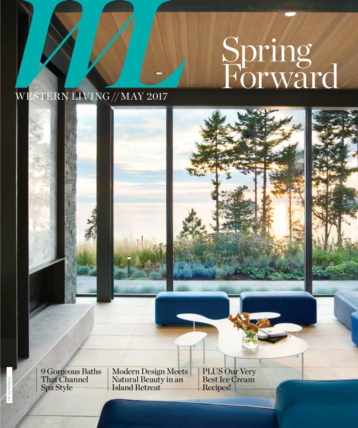Western living bc may2017 by nexthome issuu