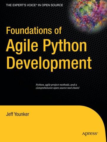 2017 computer science catalog by jones bartlett learning issuu foundations of agile python development apress fandeluxe Choice Image