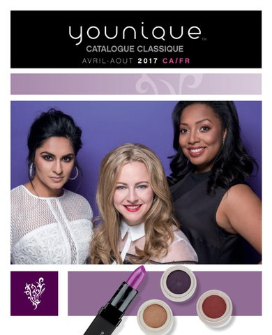Isabelle Bastien Younique Catalogue Issuu Mars 2017 By KJc1T3lF
