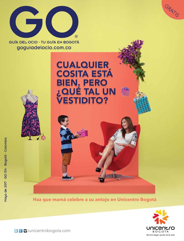 GO EDICIÓN 134 by GO Guía del Ocio - issuu 7d065661136c7