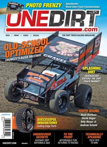 OneDirt Spring/Summer 2017 by Xceleration Media - issuu
