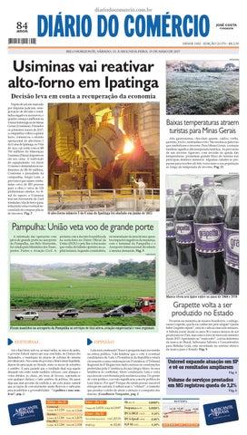 23370 by Diário do Comércio - Belo Horizonte - issuu 245a45eaba