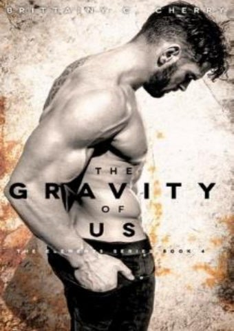 The Gravity of Us - Elements  4 - Brittainy C. Cherry by Amren - issuu 3a0fe22de7