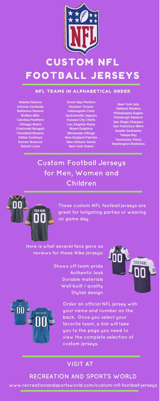 Custom nfl football jerseys by Amelia Kelly - issuu 3f54d1e9c
