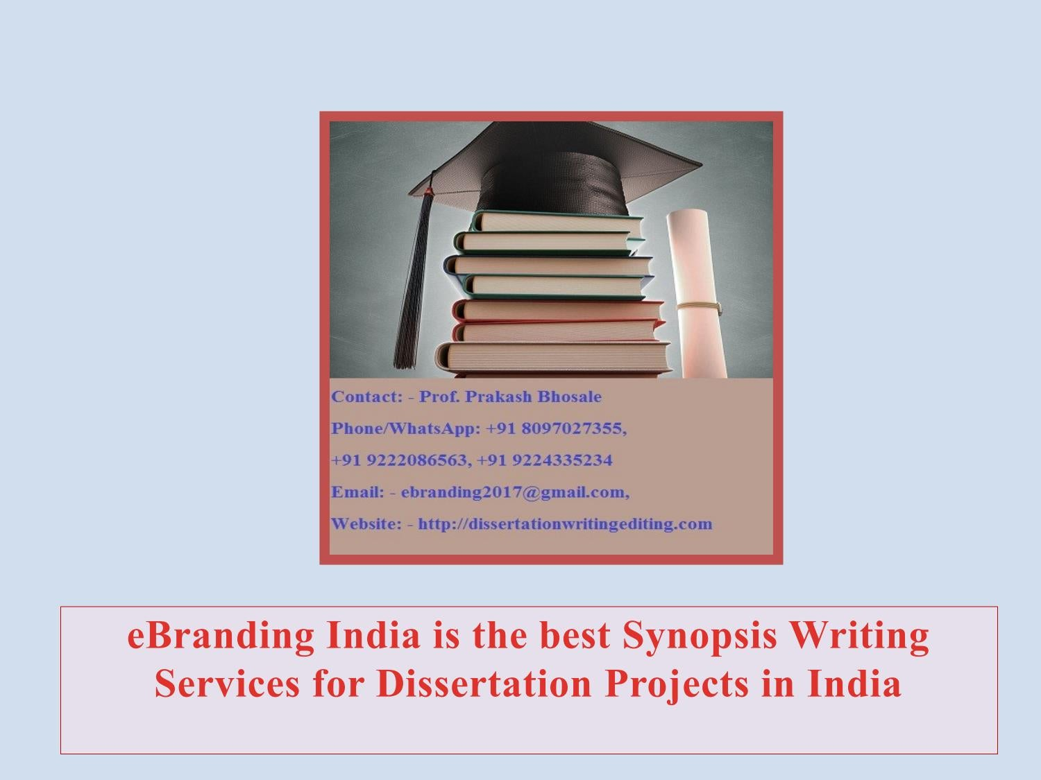 writing a good dissertation synopsis Write an abstract without a a quick way to move from a good doctoral thesis to one requiring major just register and complete your career summary.