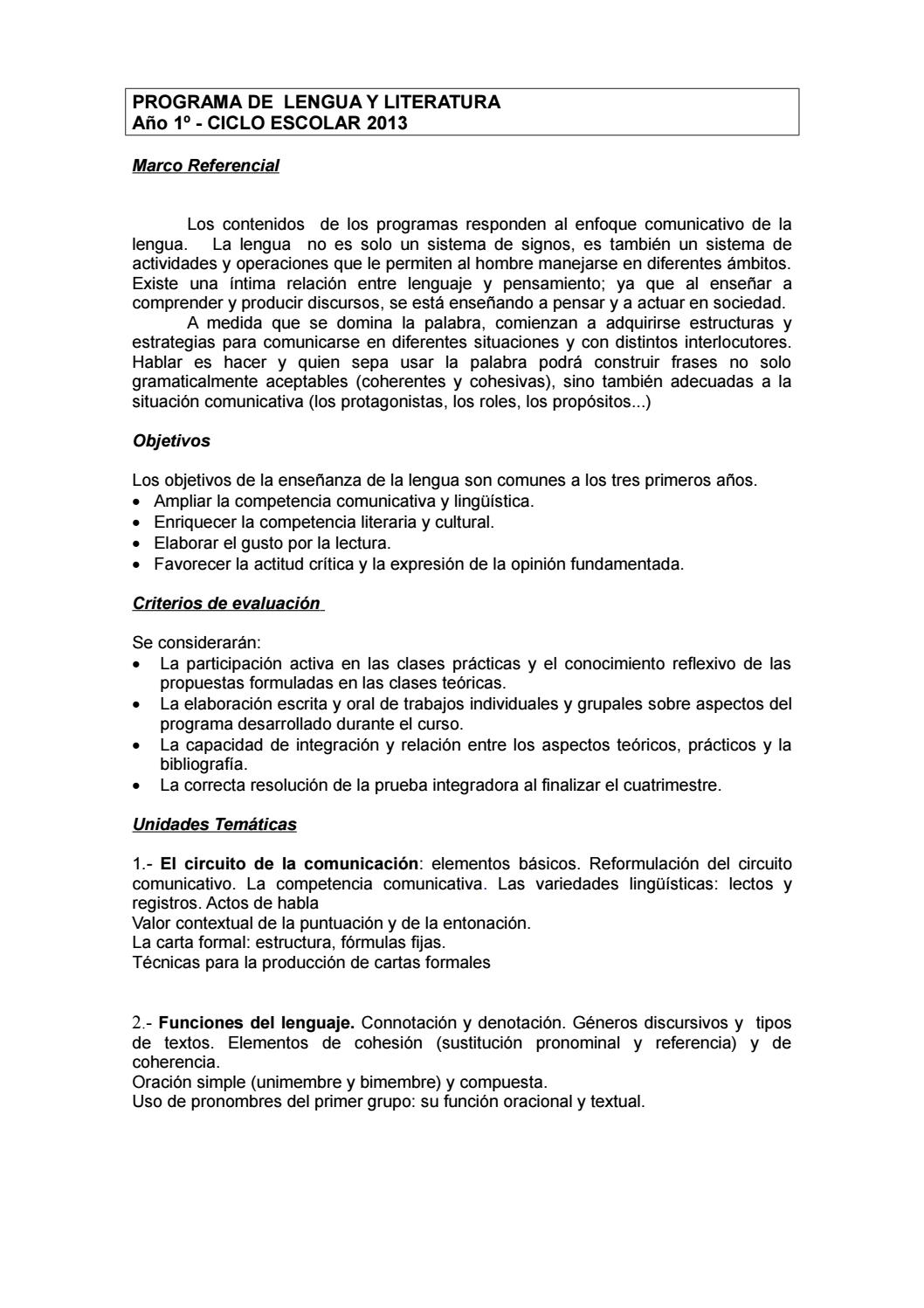 Circuito Del Habla : 20130523 043934 by ro lando issuu