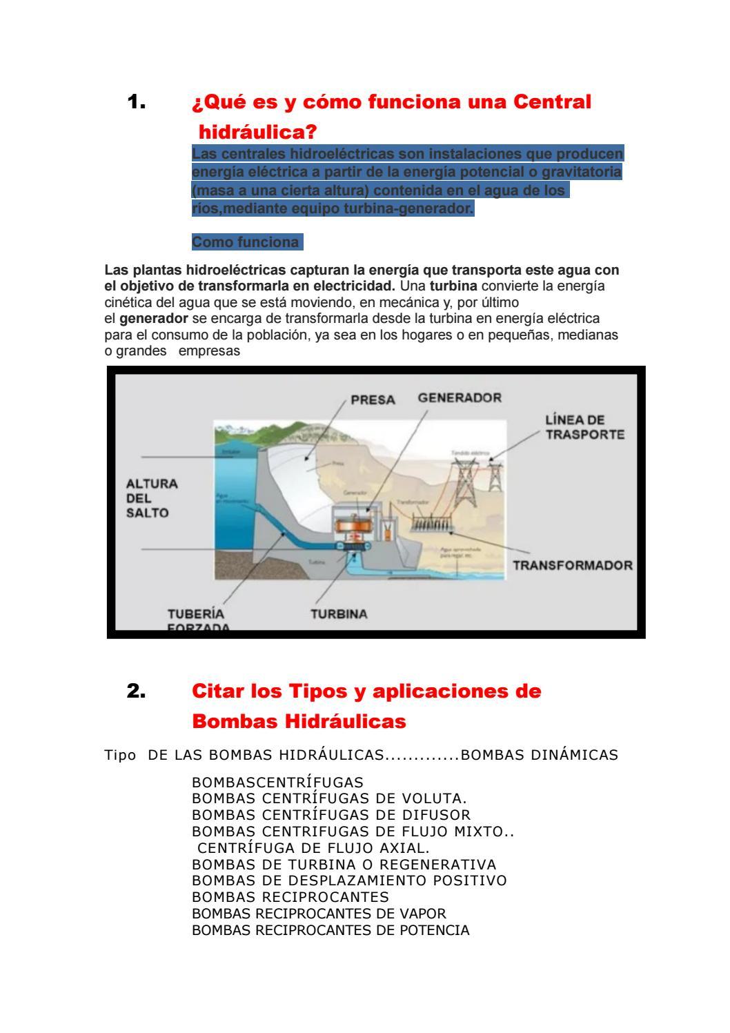 Circuito Hidraulico Mixto : Esquemas hidraulicos by carlos fernando rodriguez issuu