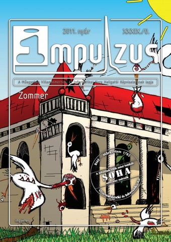 Impulzus XXXIX 0. by Impulzus - issuu 9cab9254e1