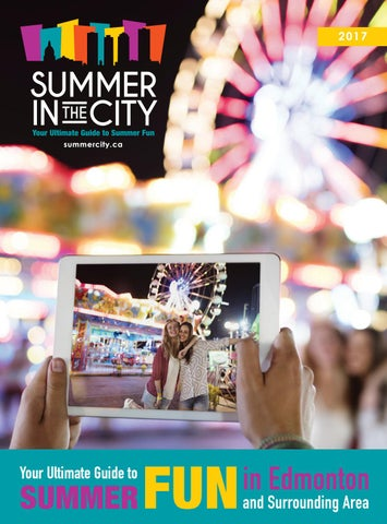 c295c16a29e00 Summer in the City 2017 by T8N Magazine - issuu